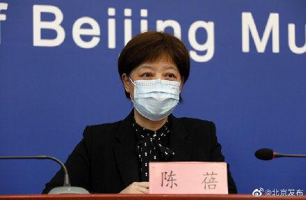 北京:清明节倡导绿色、低碳、文明祭扫方式