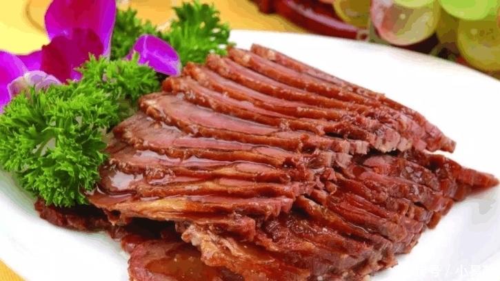 牛肉■中国5大下酒菜个个经典, 老酒鬼喝酒时必备, 不然没滋味