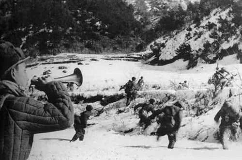 美国朝鲜战争老兵回忆志愿军可怕之处,让人心
