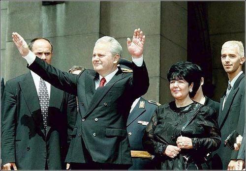 塞尔维亚人 全球疫情看美国:对美国舆论反思,为何舆论战运用如此娴熟?