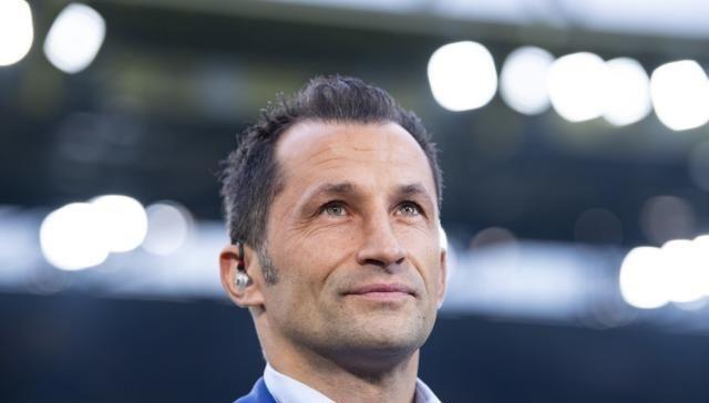 操作拜仁转会的手,冷静的萨利哈米季奇已经通过检验