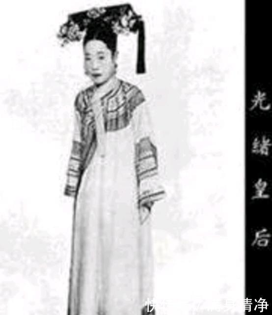 『丈夫』中国最后一位皇太后隆裕,婚礼当日大火临门,一生被丈夫家暴