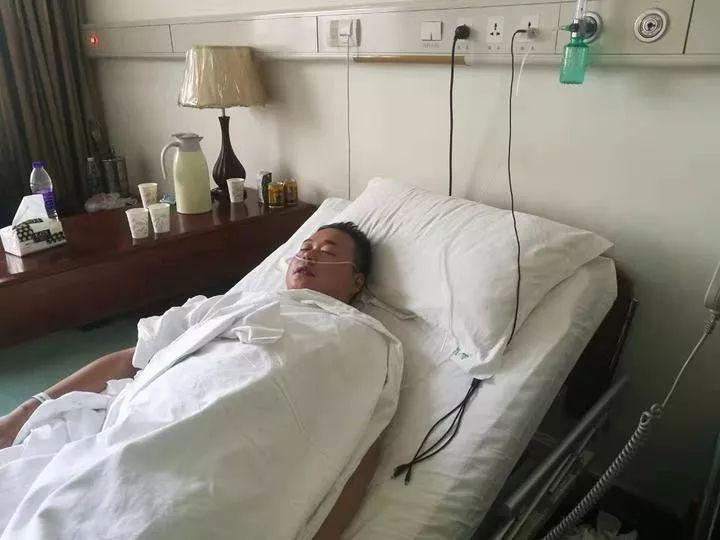 浙江隧道大火被困交警生死1小时:绝望、恐惧、希望
