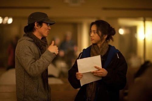 『部电影』汤唯、孔刘、秀智、朴宝剑等出演新片《仙境》,阵容华丽到不敢信