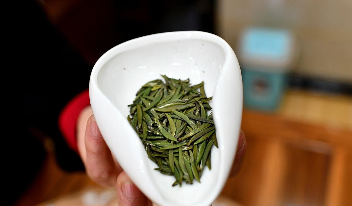 #喝茶#喝茶还可以美容养颜的吗?别不信,还可以减肥的