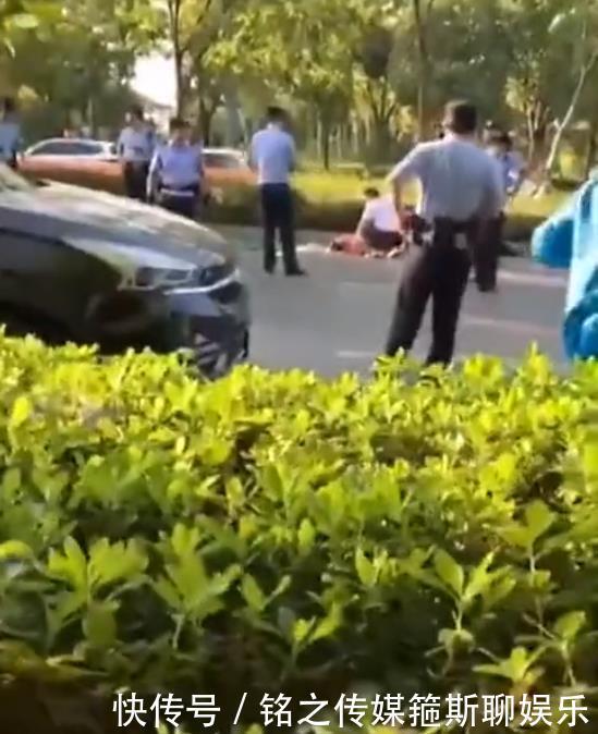 安徽省芜湖市发生恶性刑事案件,位于鸠江区!一高校女子身中数刀