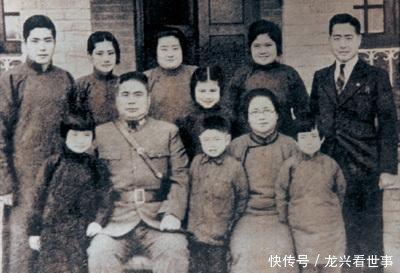 『中国』冯玉祥唯一在世儿子,今年103岁,资产千亿却依然保留中国国籍!
