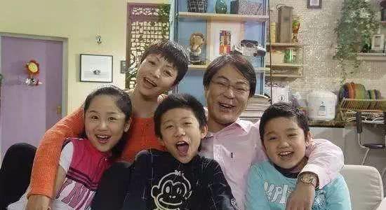 《家有儿女》夏东海的育儿方式火了自己,却坑了妻子和孩子!