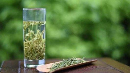 每天喝这4杯常见的茶,缓解疲劳,还能保肝、护目、防衰老