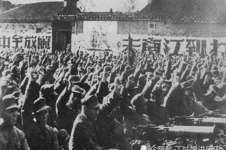 「野战军」解放战争中,东北野战军12个纵队司令,后来当上兵团司令的是谁?