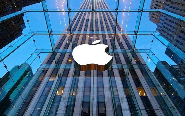 【产品】苹果多款产品加征关税至15%丨暴风法定代表人