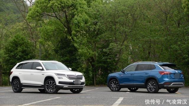 比探岳更懂消费者,这SUV轴距接近2米8,四驱220马力,性价比超高