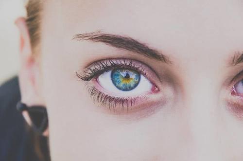 第一眼你看到的是什么?测出今生是谁最忘不掉你!