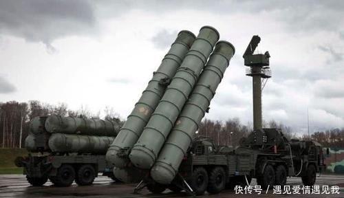 「拦截弹」俄罗斯S500系统有多强?战斗力十分强劲,可打击近空间目标