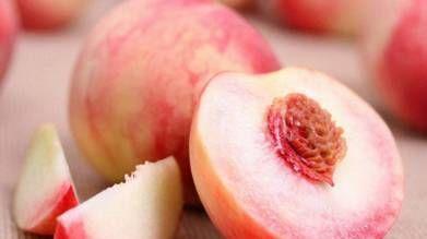 水果■新手种植!桃子香甜多汁,掌握重点步骤,即可种出优质水果
