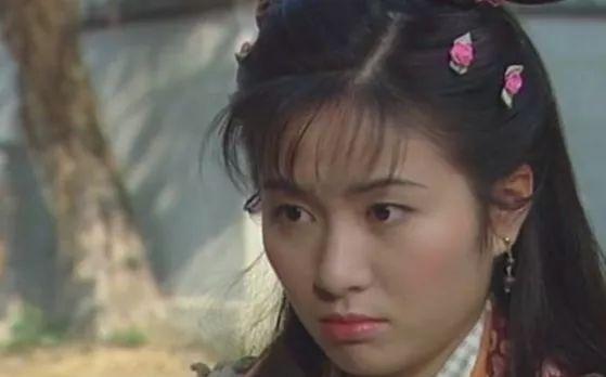 <b>TVB力捧花旦,很多人的童年女神,如今却败光观众好感?</b>