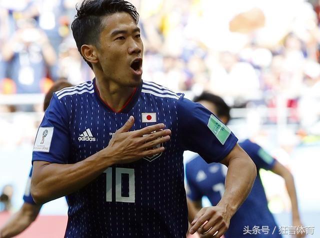 世界杯最新积分战报,日本创纪录,皇马旧将追C