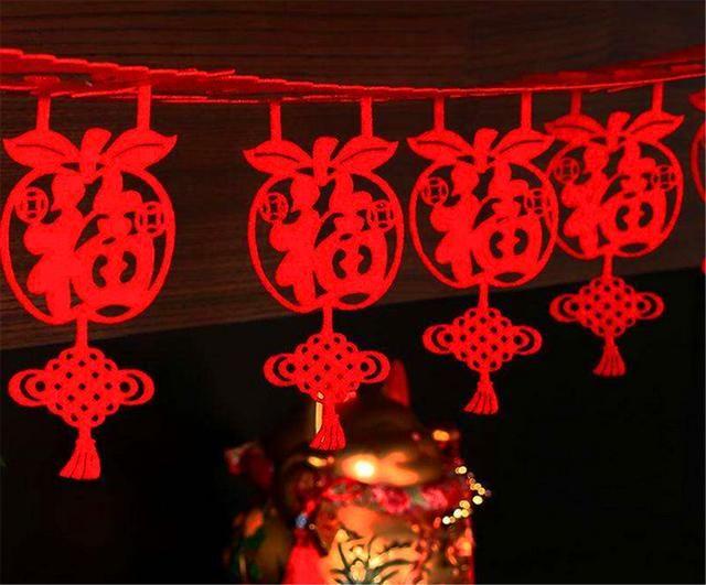 """老祖宗的春节,6样""""年货""""少不了,而现在,离我们越来越远"""