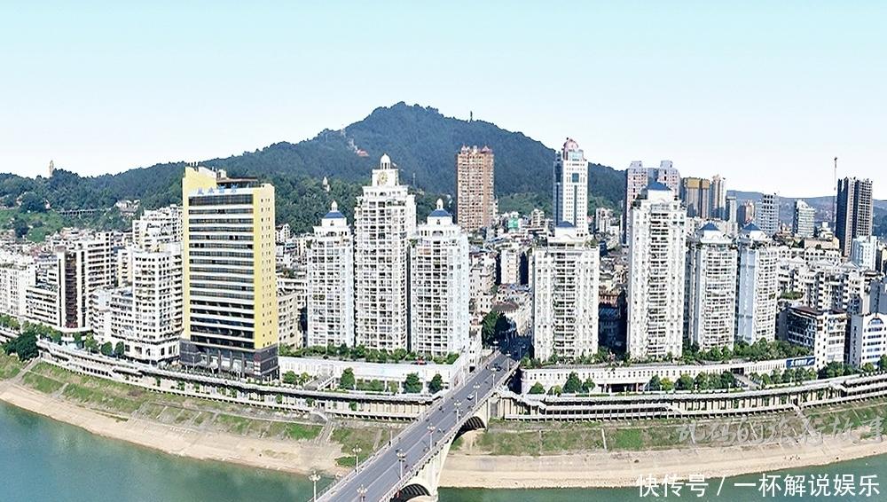"""广西最低调城市 财政收入曾占全省6成被誉""""小上海"""" 现仅为四线"""
