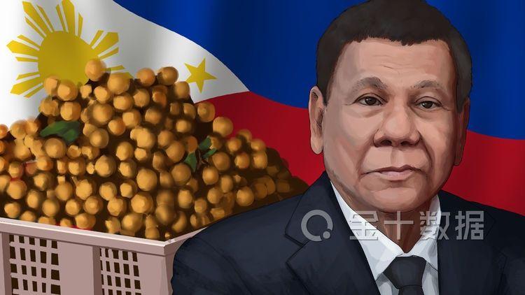 菲律宾回报中国一张入场券!印尼拿下600亿中资后,却禁镍矿出口