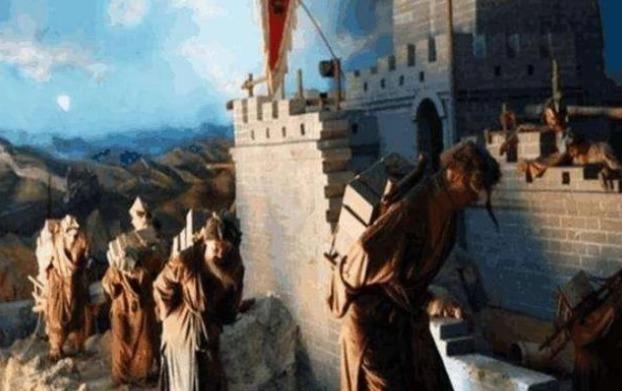 『头疼』令古人头疼的匈奴,是今天的哪个民族?结果出乎意料!