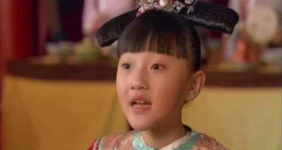 公主这么多,难怪雍正独宠胧月,你看甄嬛把她变成谁替身了?