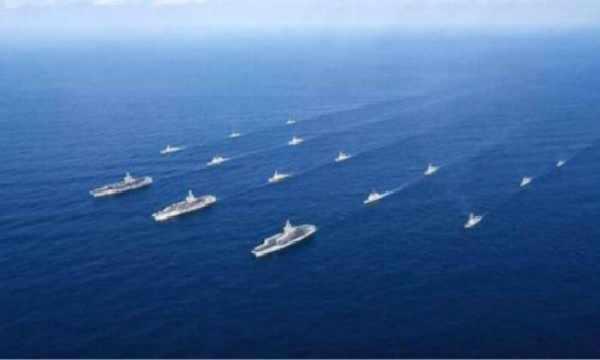 这次,中国对台湾的态度大变,要动手了?