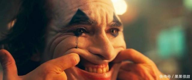 《小丑》有望破纪录,男主提前锁定奥斯卡提名,《毒液》瑟瑟发抖