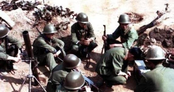 对越战争: 给越南留下了后遗症, 75岁老兵: 至今不敢对中国人说话