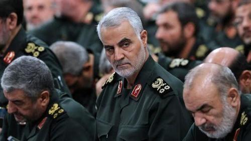 """美国对伊朗高级军官进行""""定点清除"""",大致有三个原因"""
