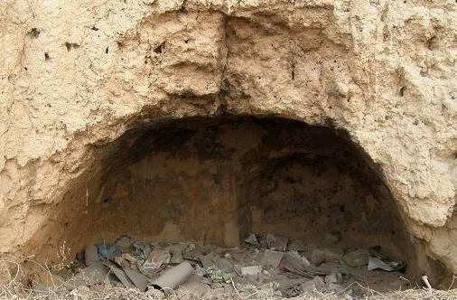 此墓原本已被盗墓者洗劫,专家意外发现一间密室 - hnzzlzyno1 - hnzzlzyno1的博客