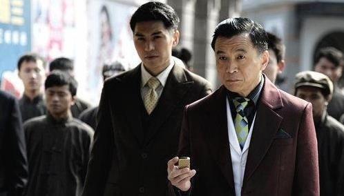 「李天柱」56岁老戏骨被骗去试镜,拿到剧本才知演太监,最后却成为了经典!