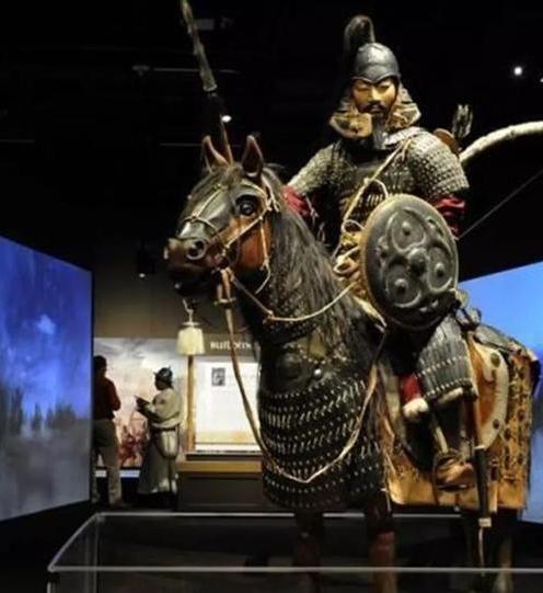 「产自印度」蒙古骑兵横扫欧亚大陆,为何却败给埃及人?你看看他们用什么兵器