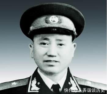 『平凡』这个村庄不平凡,55年授衔出了3个将军,一个中将两个少将