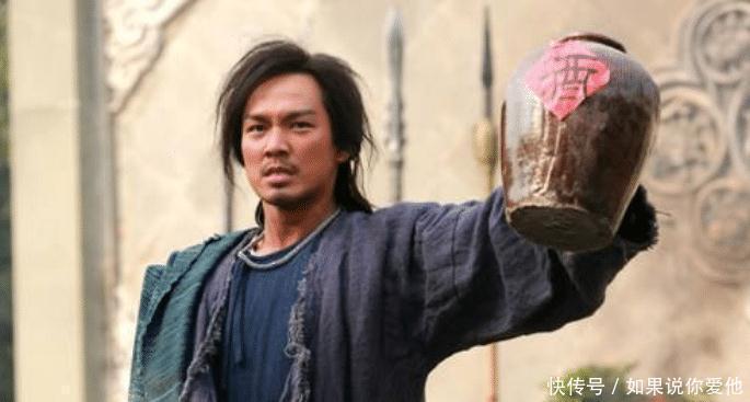 「玄冥神掌」金庸笔下最惨的2位绝世高手,自创顶尖绝学,却被自创的武功害死