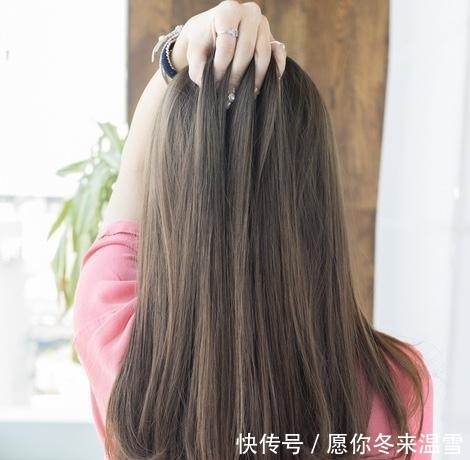 6款不需要漂染的发色,显白、提气质,染了都说好看!