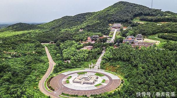 """中国""""低调""""的道教名山,竟比武当山出名,还是一个""""5A级""""景区"""