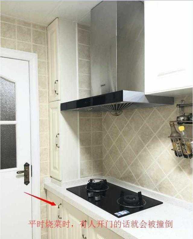 入住一月总结厨房10个装修遗憾,都是真金白银砸出来的经验!