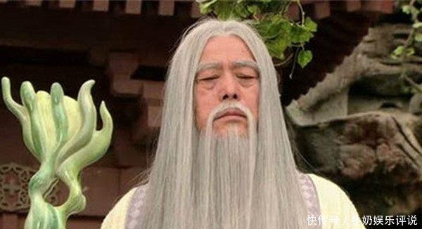 此人是孙悟空的师兄,在取经路上多次帮他,更被人称为三界战神