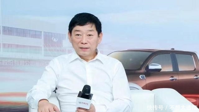 """【汽车时代】对话魏建军:这个汽车时代""""撑死胆大的"""