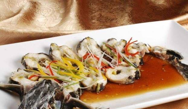 「记得」不管你蒸什么样的鱼,记得加上它,蒸鱼又嫩又鲜,闻起来立刻美味了十倍