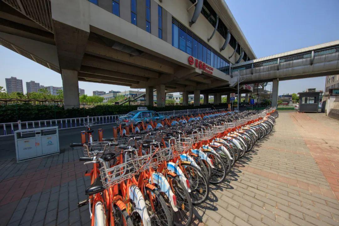 上海轨交11号线明起恢复跨省运营,进出花桥段三站需健康码