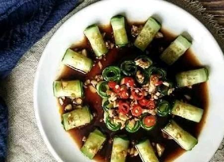 想要身体好,不妨多吃3种食物,排毒养颜,滋润肌肤!(二)