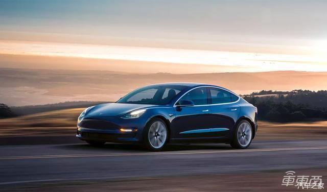 特斯拉成冰岛最畅销汽车品牌 第一季度交付415台