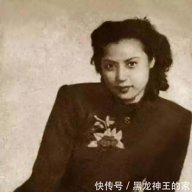 她是中国第一美女,97岁还被无数人追
