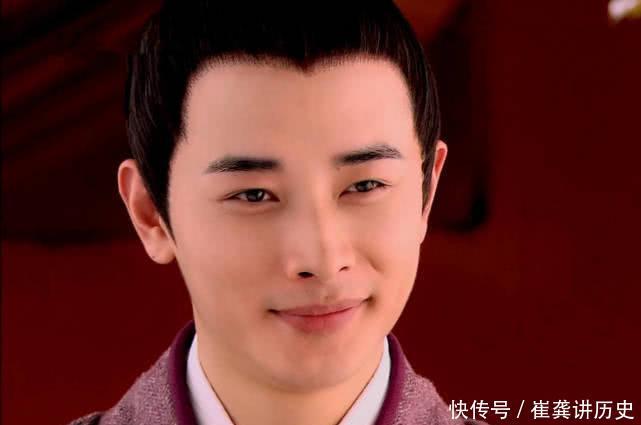 #刘弘#刘盈本来有6个儿子,为何却是刘恒继位,他儿子们到哪里去了