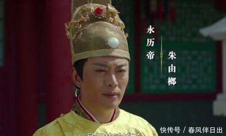 「时间」南明最有作为的皇帝,永历帝坚持时间最长,可惜南明朝廷无力回天