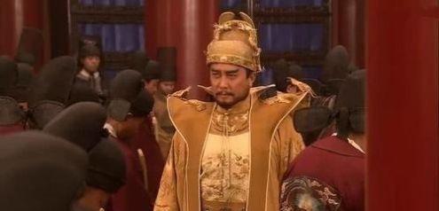 「临死前」朱元璋临死前留下四字,但是朱允炆不听,不然惨死的人就是