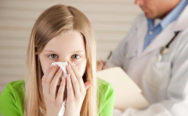 孩子感冒八成原因不是捂得不严实 换季就生病真相在这里
