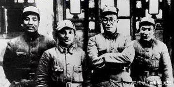 【国军】八路军开赴抗日前线,国军将领问了一个问题:为什么红军跑不